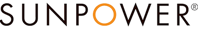 SunPower solar panels logo