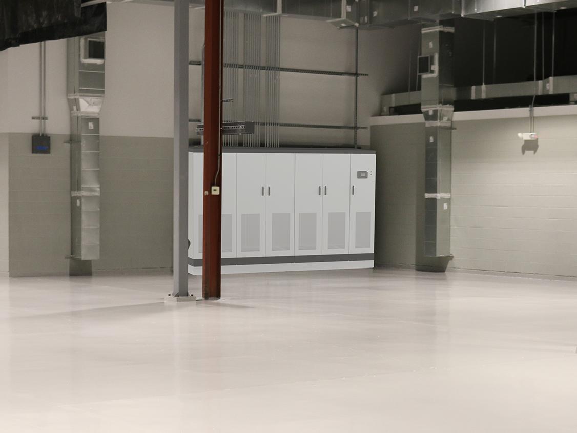 LG Chem Resu, home energy storage battery