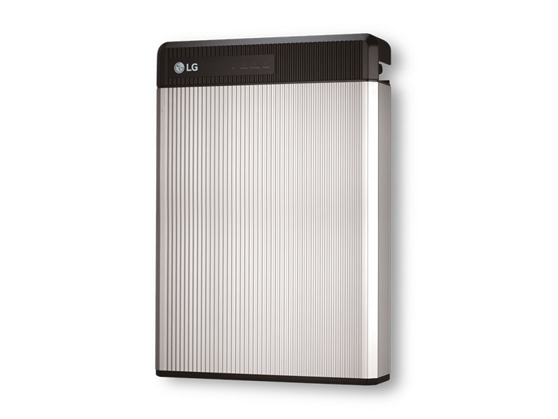 LG Chem Resu, home energy storage battery