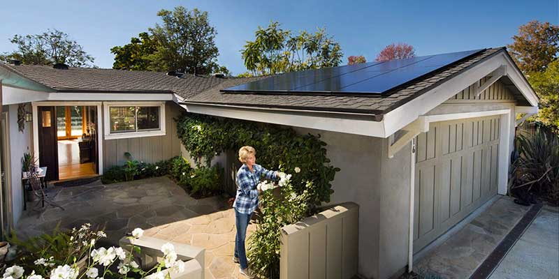 SunPower Residential Solar Energy